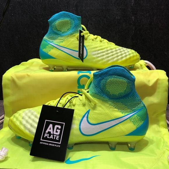 Nike Magista Obra Ii Fg en Mercado Libre M茅xico
